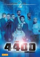4400 フォーティ・フォー・ハンドレッド シーズン2 DISC3
