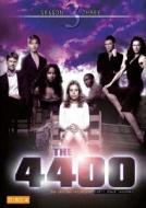 4400 フォーティ・フォー・ハンドレッド シーズン3 DISC4