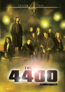 4400 フォーティ・フォー・ハンドレッド シーズン4 DISC1