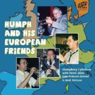 Humph & His European Friends