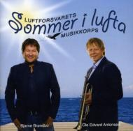 Summer In The Air: Royal Norwegian Airforce Band Antonsen