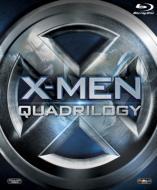 ウルヴァリン:X-MEN ZERO クアドリロジー ブルーレイBOX〔初回生産限定〕