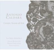 Cantata, Sonata, Aria: La Gioia Armonica Banholzer(Ct)ubellacker(Dulcimer