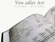 Von Elder Art: Marti(Claviciterium)Gondko (Lute, Etc)