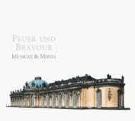 Feuer Und Bravour-gamba At The Court Frederick The Great: I.klein Achtman(Gamb)Etc