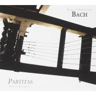 6つのパルティータ パスカル・デュブリュイユ(チェンバロ)(2CD)