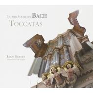 バッハのトッカータ〜オルガンの場合、チェンバロの場合 レオン・ベルベン(オルガン、チェンバロ)(2CD)