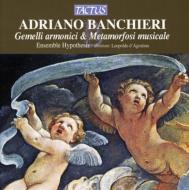 Emelli Armonici, Metamorfosi Musicale: Ensemble Hypothesis