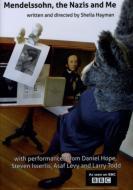 Mendelssohn The Nazis And Me-sheila Hayman