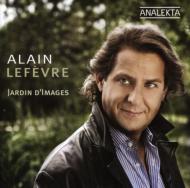 Jardin D'images-picture Garden: Alain Lefevre(P)