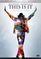 マイケル・ジャクソン THIS IS IT デラックス・コレクターズ・エディション(2枚組)