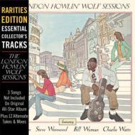 London Howlin' Wolf Sessions: Rarities Edition