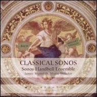 Classical Sonos: Sonos Handbell Ensemble