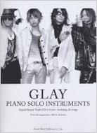 GLAY/ピアノ・ソロ・インストゥルメンツ