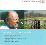Cello Sonata, Cello Solo Sonata: Sciffer(Vc)Ryckelynck(P)+vierne: Cello Sonata