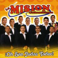 Oh San Judas Tadeo