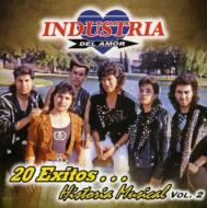 20 Exitos: Historia Musical 2
