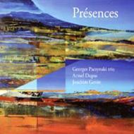 Presences: プレザンス (帯・解説付き国内盤仕様輸入盤)