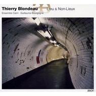Lieu & Non-lieux: Bourgogne / Ensemble Cairn