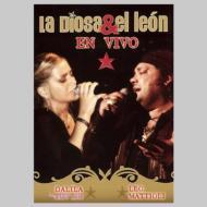 La Diosa & El Leon: En Vivo