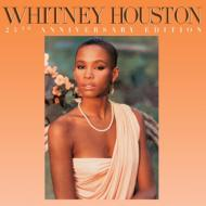 Whitney Houston: そよ風の贈りもの〜25th Anniversary Edition