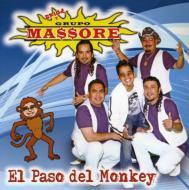 Paso Del Monkey