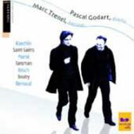 French Music For Basson & Piano: Trenel(Fg)Godart(P)