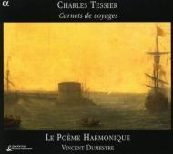 シャルル・テシエと16世紀末のヨーロッパ音楽 ル・ポエム・アルモニーク