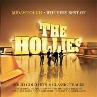 Midas Touch -Hollies Gold