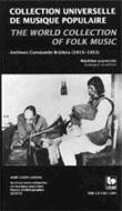 World Collection Of Folk Music 1913-1953