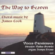 The Way To Heaven-choral Works: Voces Oxonienses