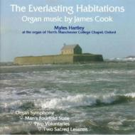 The Everlasting Habitations-organ Works: Hartley