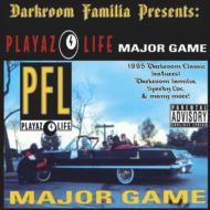 Playaz 4 Life: Major Game