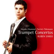 Ruben Simeo Haydn, Hummel, Tartini: Trumpet Concerto