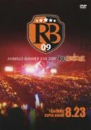 Animelo Summer Live 2009 RE:BRIDGE 8.23