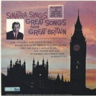 Sinatra Sings Great Songs From Great Britain