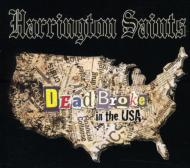 Dead Broke In The Usa