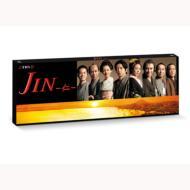 JIN -仁-DVD-BOX