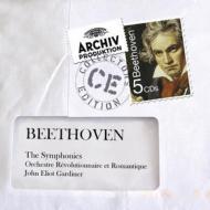 交響曲全集 ジョン・エリオット・ガーディナー&オルケストル・レヴォリューショネル・エ・ロマンティーク(5CD)