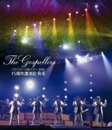 ゴスペラーズ 坂ツアー2009 15周年漂流記 秋冬 【Blu-ray Disc】