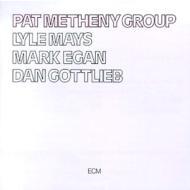 Pat Metheny Group (180グラム重量盤レコード)
