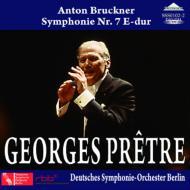交響曲第7番 ジョルジュ・プレートル&ベルリン・ドイツ交響楽団(2006)