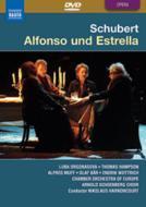 『アルフォンソとエストレッラ』全曲 フリム演出、アーノンクール&ヨーロッパ室内管、ベーア、ハンプソン、他(1997 ステレオ)