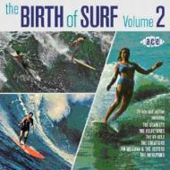 Birth Of Surf Vol.2