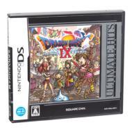 ULTIMATE HITS Dragon Quest IX Hoshizora no Mamoribito