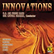 Innovations: Us Air Force Band