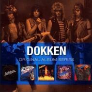 5CD Original Album Series BOX-SET 【限定版】