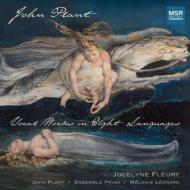 Vocal Works In Eight Languages: Fleury(S)Ensemble Prima Etc