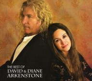 Best Of David & Diane Arkenstone