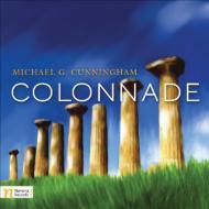 Colonnade: Micka / Moravian Po Trevor / Slovak National So